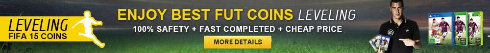 fifa 15 coins leveling