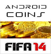 FIFA 14 Android Coins
