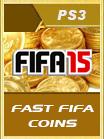 FIFA 15 Coins PS3 999 K