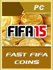 FIFA 15 Coins PC 199 K