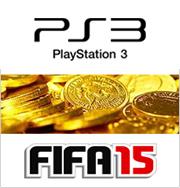 FIFA 15 Coins PS3