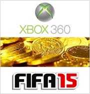 FIFA 15 XBOX 360 Coins