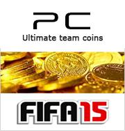 FIFA 15 Coins PC