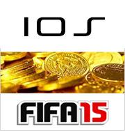 FIFA 15 Coins IOS