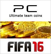 FIFA 16 Coins PC