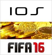 FIFA 16 Coins IOS