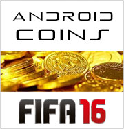 FIFA 16 Coins Android