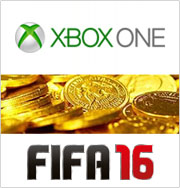 FIFA 16 Coins XBOX ONE