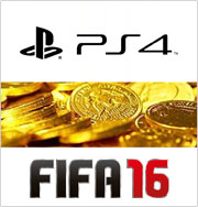 FIFA 16 Coins PS4