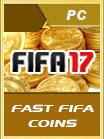 FIFA 17 Coins PC 1 K