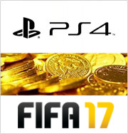 10 000 Fifa 17 Coins Xbox 360 1 Player