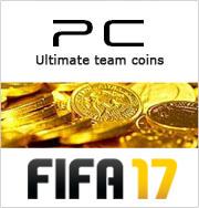 FIFA 17 Coins PC