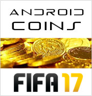 FIFA 17 Coins Android