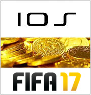 FIFA 17 Coins IOS