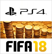 Buy Fifa 18 Coins Fut 18 Coins Cheap Fifa Coins And Mule Accounts