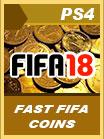 FIFA 18 PS4  Coins 10 K Coins