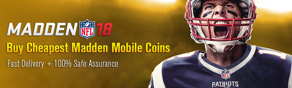 Cheap Madden Mobile Coins