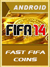 FIFA 14 Android Coins 1000 K