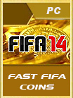 FIFA 14 PC Coins 1000 K