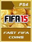 FIFA 15 Coins PS4 999 K