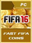 FIFA 16 UT Coins PC 9.9K * 2 Bronze Player