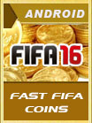 FIFA 16 Comfort Trade Android 300 K