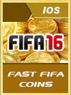 FIFA 16 Comfort Trade IOS 500 K