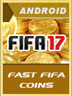 FIFA 17 Coins Android 1 K