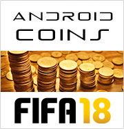 FIFA 18 Android Coins