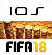 FIFA 18 IOS Coins