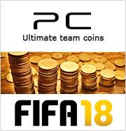 FIFA 18 PC Coins