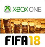 FIFA 18 Xbox One Coins